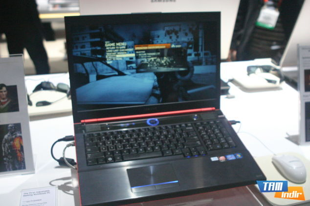 <strong>Samsung Series 7 Gamer</strong>