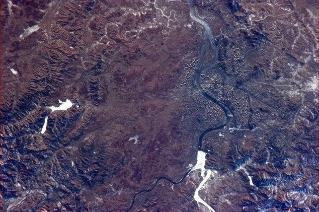 Pyongyang - Kuzey Kore