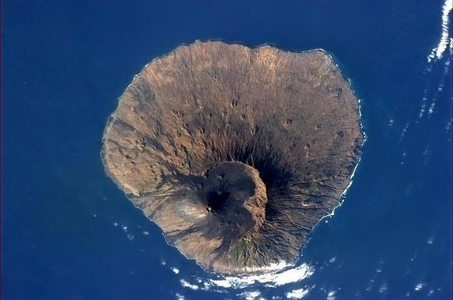 Fogo - Cape Verde