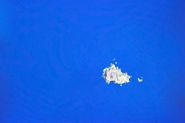 Antipodes Adaları