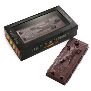 Han Solo Çikolatası