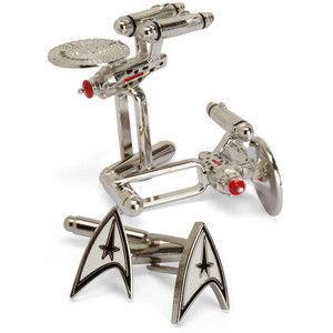 Uzay Yolu Kol Düğmeleri