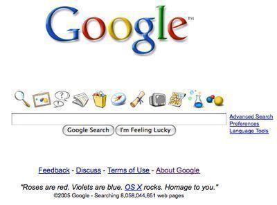 Google X