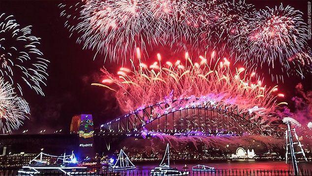 Avustralya