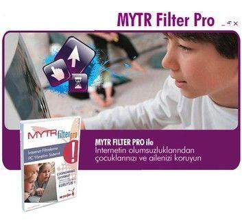 MYTR Filter Pro