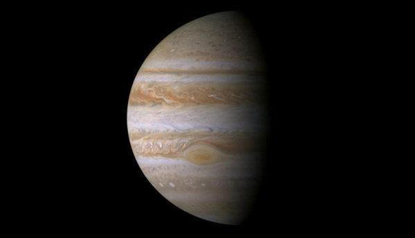 1997: Cassini