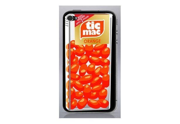 Tic Tac Dispenser