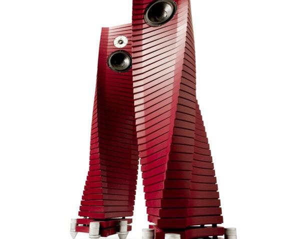Teti Extreme Loudspeakers