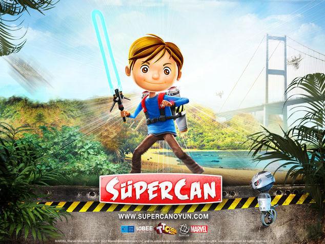<strong>Süpercan</strong>