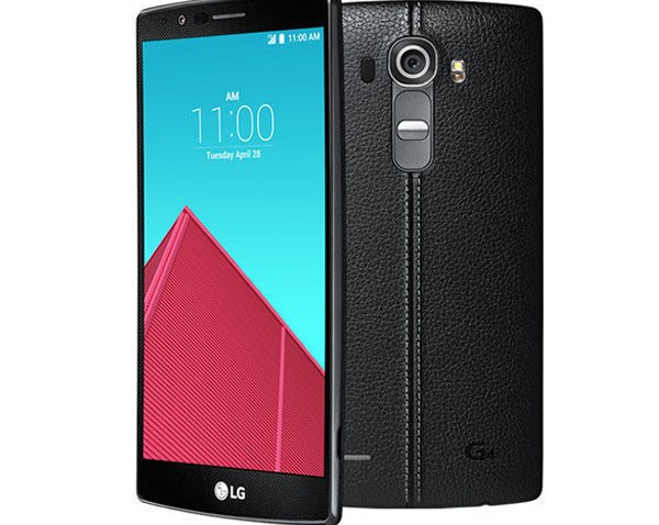 <strong>LG G4</strong>