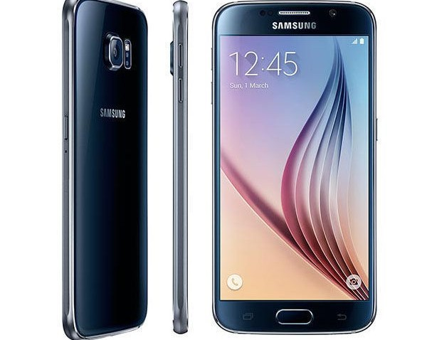 <strong>Samsung Galaxy S6</strong>