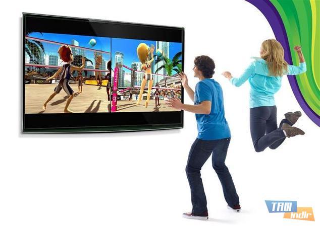 Microsoft Kinect Projesi