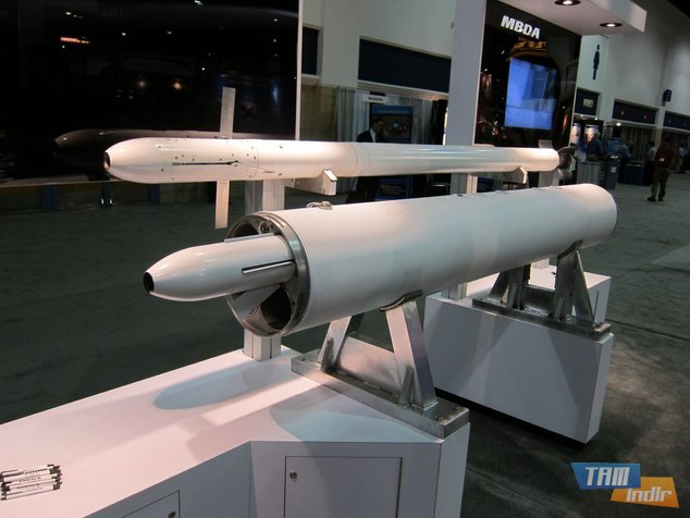 Raytheon Missile Systems'e Ait Lazer Silah
