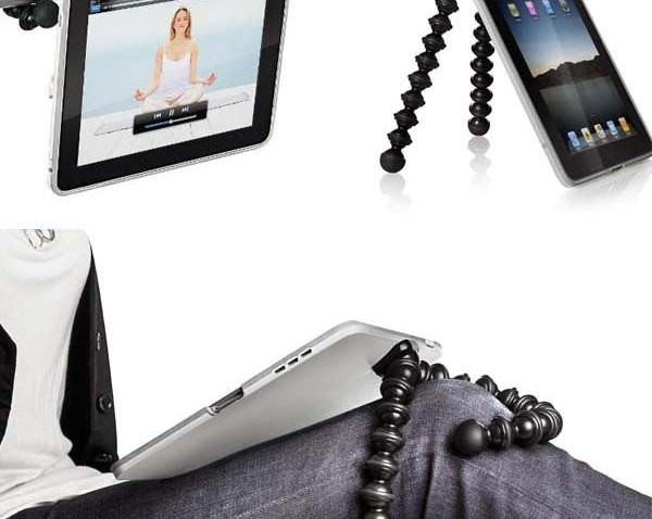 Joby Gorilla Mobile Yogi for iPad