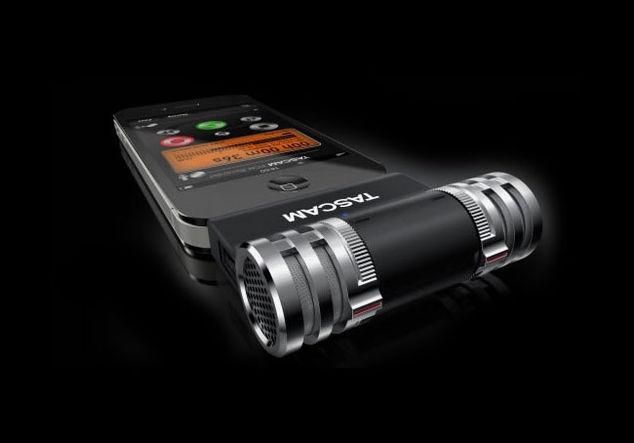 iM2 Stereo Mikrofon