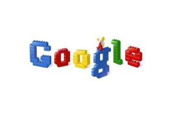 Lego Doodle
