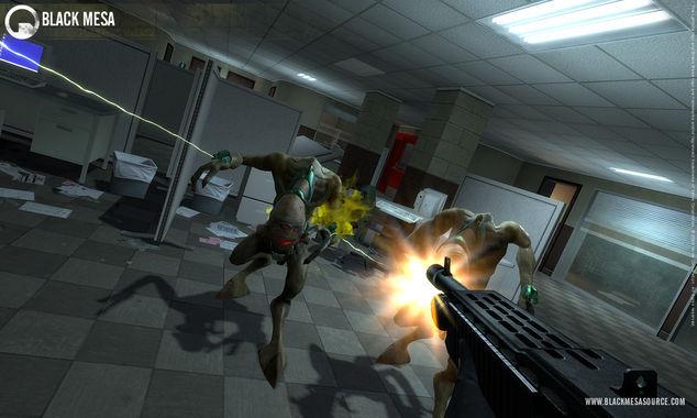 """<p class=""""MsoNormal""""><strong>Black Mesa 2<o:p></o:p></strong></p>"""