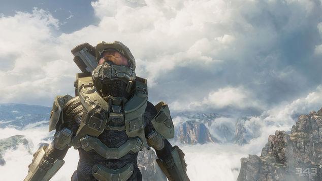 "<p class=""MsoNormal""><strong>Halo 4<o:p></o:p></strong></p>"