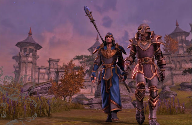 """<p class=""""MsoNormal""""><strong>The Elder Scrolls Online<o:p></o:p></strong></p>"""