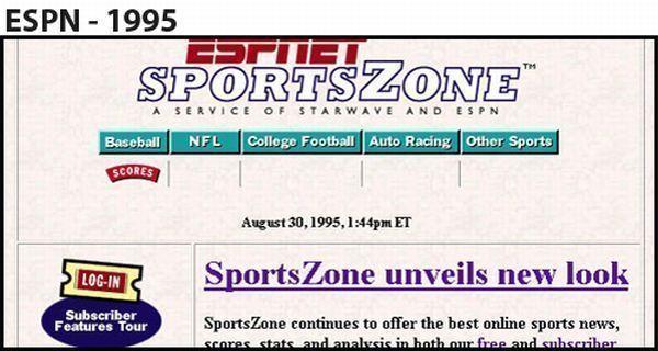 ESPN - 1995