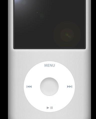 iPod Classic Sixth 2007