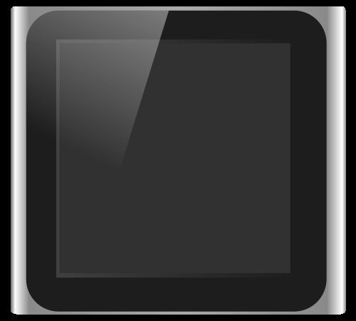iPod Nano Sixth 2010