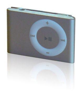 iPod Shuffle Second 2006