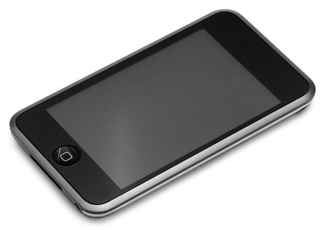 iPod Touch First 2007