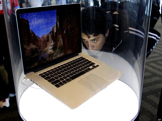 MacBook Pro - 2012