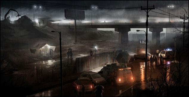 Heavy Rain (Quantic Dream)
