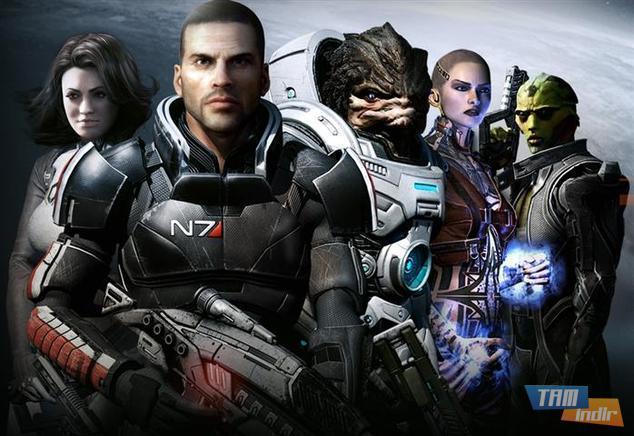 Mass Effect 2 (Electronic Arts)