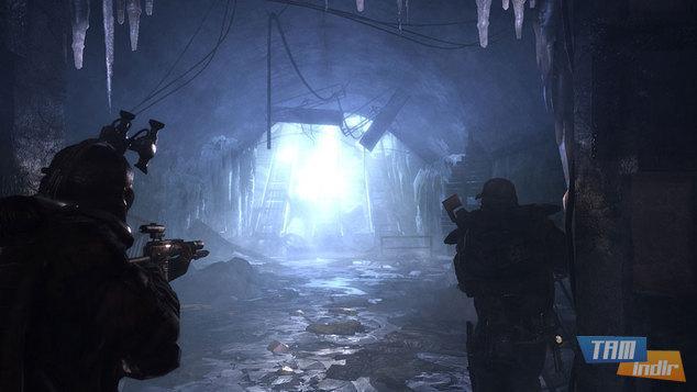 Metro 2033 (4A Games)