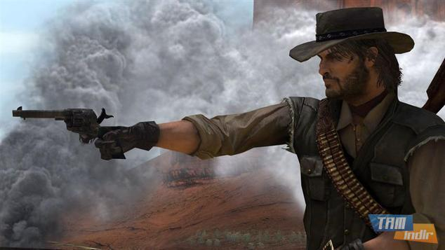 Red Dead Redemption (Rockstar Games)