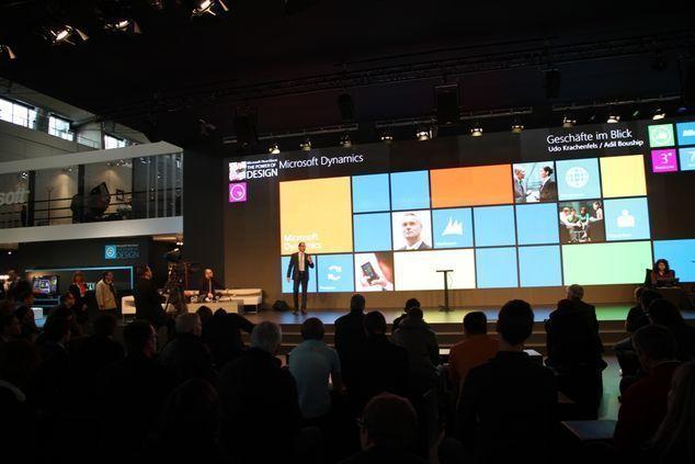 Windows 8 tanıtımı