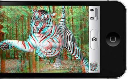 3D Video Çekimi