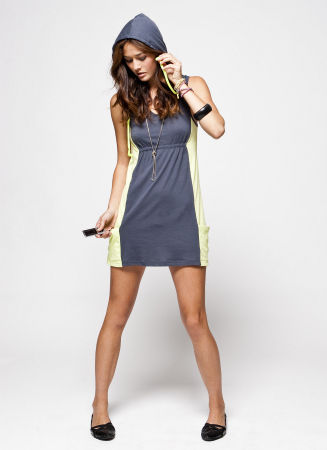 High Voltage Dress