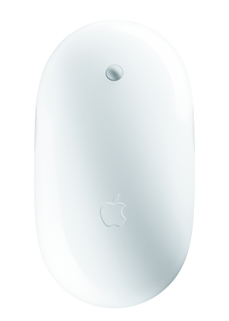 2005: Apple Mighty Mouse