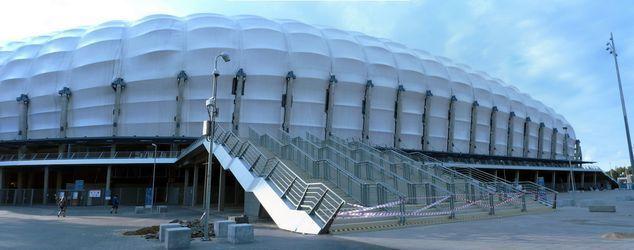 City Stadium