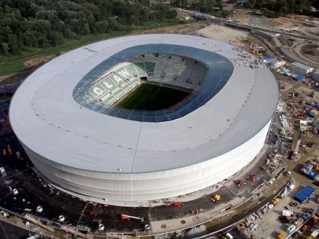 Municipal Stadyum