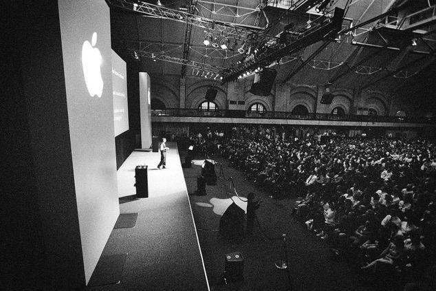 Macworld Expo 1997