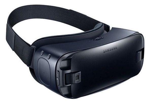 <strong>Samsung Gear VR</strong>