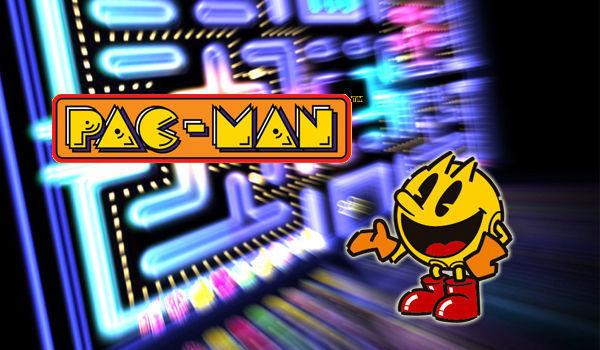Pac-Man Tarihi