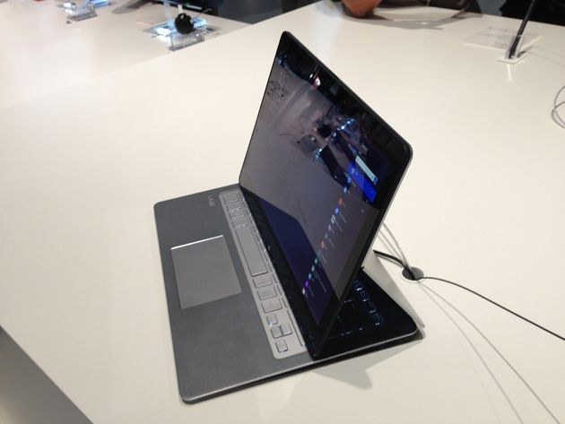 Sony Vaio Multi-Flip PC
