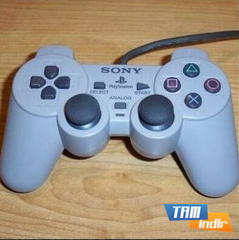 Sony Playstation Dual Analog