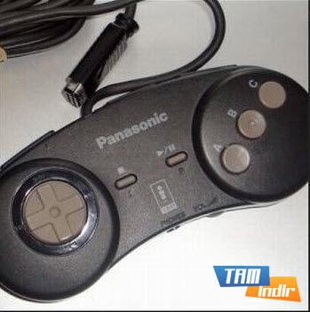 Panasonic 3D0