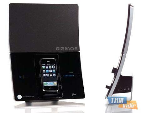 Jibe iPhone Audio Dock