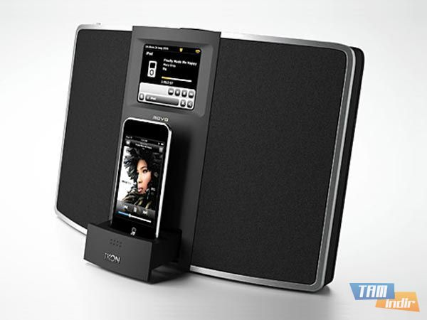 Revo IKON iPhone Dock