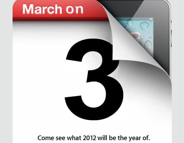 3 Mart 2012