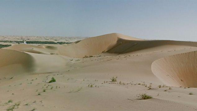 Liwa Çölü
