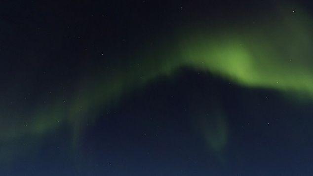 Kutup Işıkları